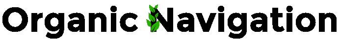 Organic Navigation